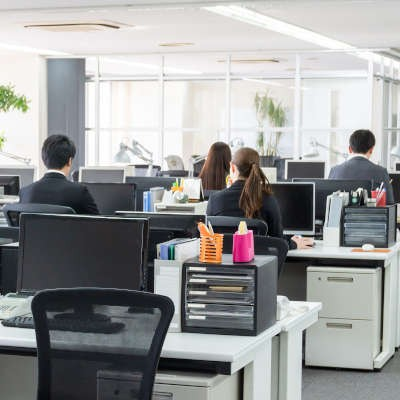 Tip of the Week: How to React When Your Workspace Shifts