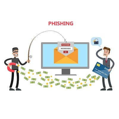 Don't Get Phished Out of Your Stimulus Payment