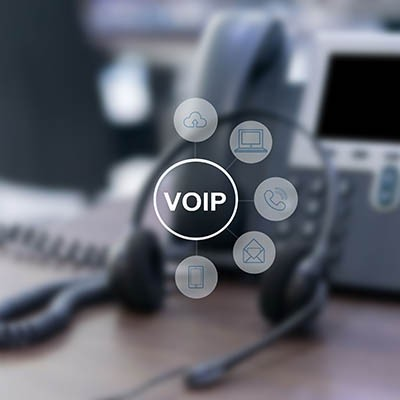 VoIP Gets You Where You Need to Go