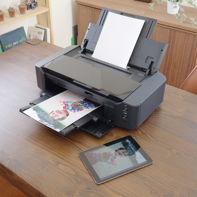 Have You Tried Google's Cloud Printing?