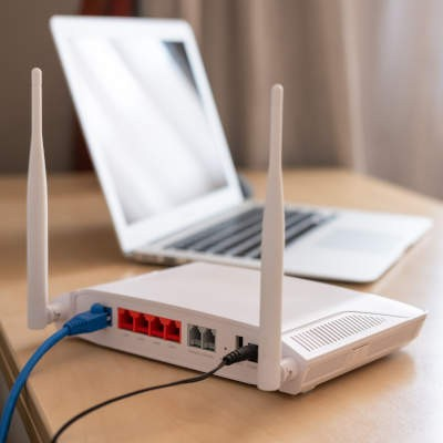 Extend the Effectiveness of Your Wireless Network