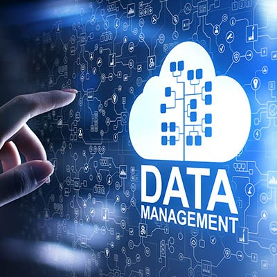 Why Managed Services: Data Management
